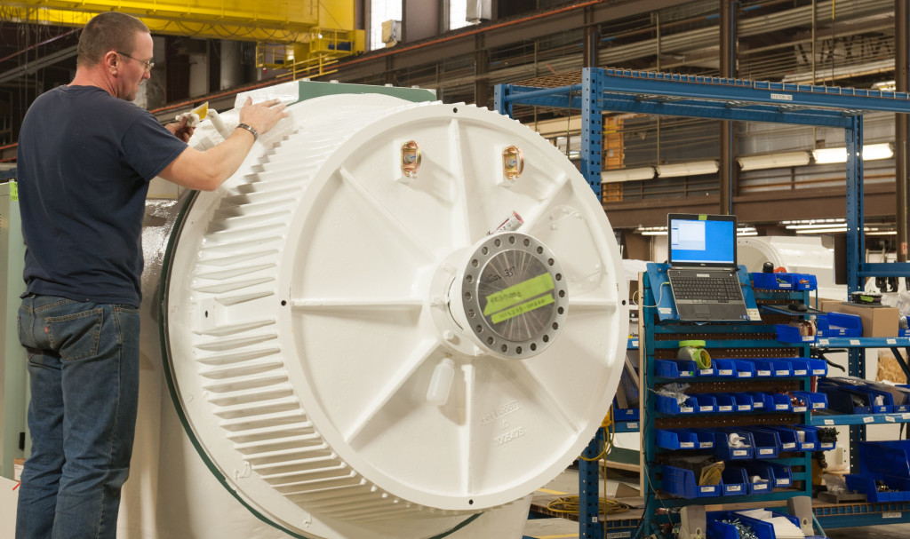 Direct drive gearless technology delivers real energy solutions directly to your community, utility, or specific application through our technologically advanced wind turbine.